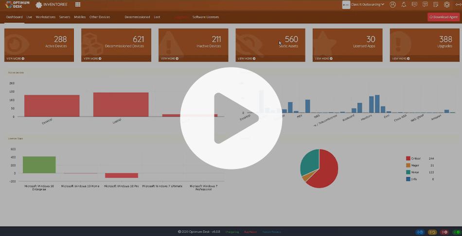 it-asset-management-itam-optimum-desk-user-interface-video